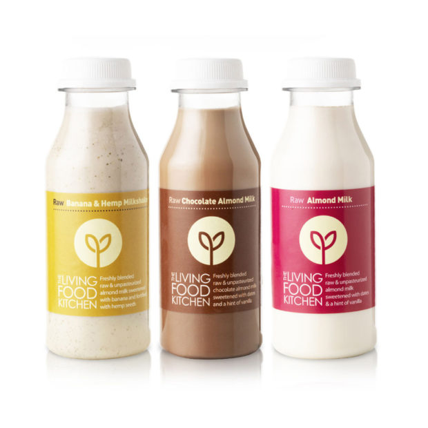 Lactose Intolerant? Try Our Organic Milk