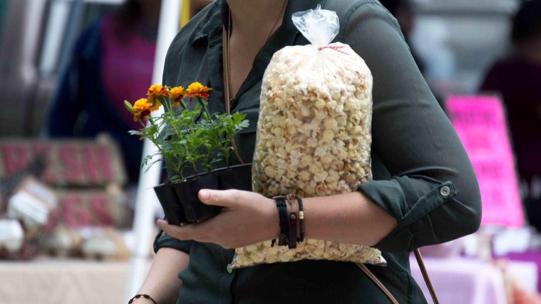Jo's Kettle Corn