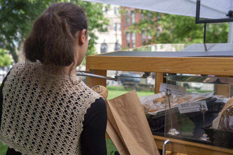The Oven at Harrington House & Gardens
