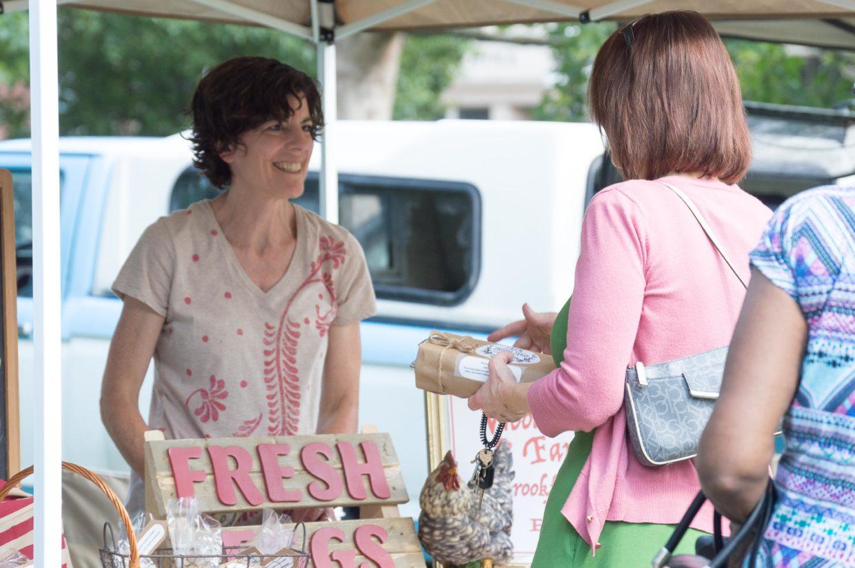Meet Our Friendly Vendors